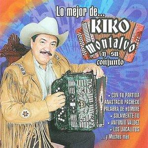 Image for 'Kiko Montalvo'