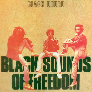 Image pour 'Black Sounds Of Freedom'
