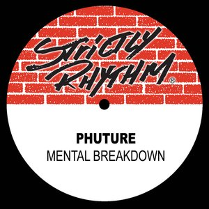 Image for 'Mental Breakdown (Warehouse Mix)'