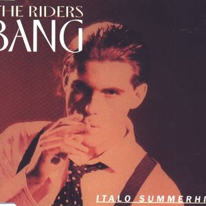 Image for 'The Riders'
