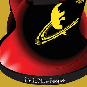 Image for 'Hello, Nice People'