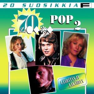Image for '20 Suosikkia / 70-luku / Pop 2 / Läähätän ja läkähdyn'