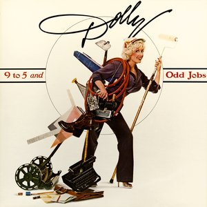 Image for '9 To 5 And Odd Jobs'
