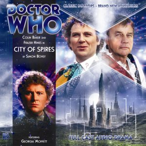 Image for 'City of Spires'