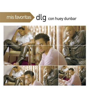 Image for 'Mis Favoritas: DLG'