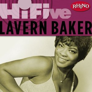 Image for 'Rhino Hi-Five: LaVern Baker'
