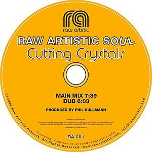 Image for 'Cutting Crystals'