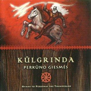 Imagem de 'Perkūno Giesmės'