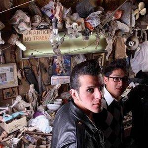 Bild für 'Los Pardos'