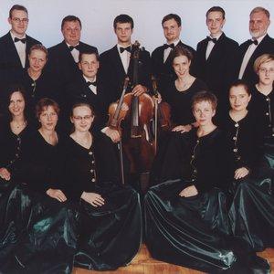 Image for 'PRO ARTE ET MUSICA'