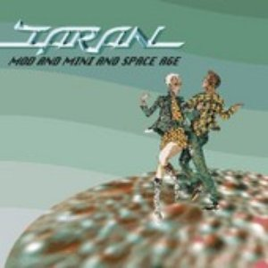 Imagen de 'Mod and Mini and Space Age'
