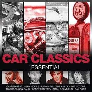Image pour 'Essential: Car Classics'