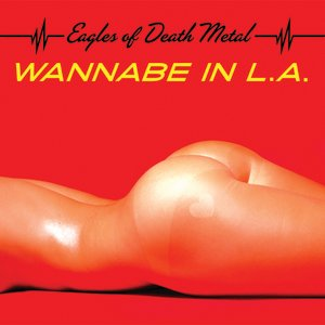 Image for 'WannaBe in L.A.'