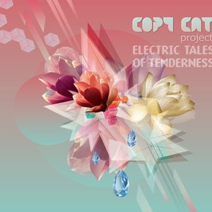 Image for 'Electric Tales Of Tenderness'
