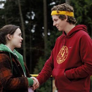 Image for 'Michael Cera & Ellen Page'