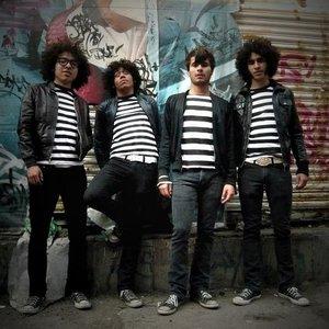 Image for 'Los Explosivos'