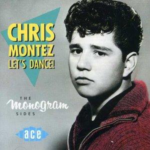 Bild für 'Let's Dance: The Monogram Sides'