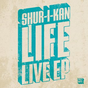 Image for 'Life Live EP'