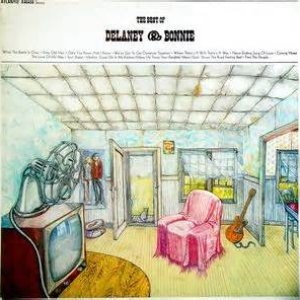 Image for 'The Best of Delaney & Bonnie'