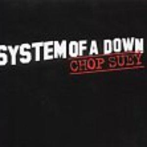 Image for 'Chop Suey (Promo CD Single)'