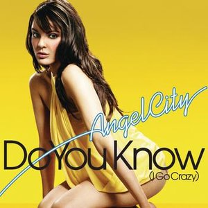 Imagen de 'Do You Know (I Go Crazy)'