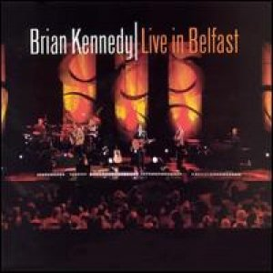 Image for 'Live In Belfast'