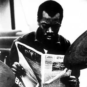 Image for 'Andrew Cyrille'