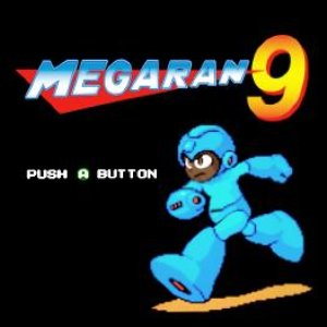 Image for 'Mega Ran 9'