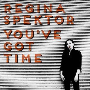 Bild für 'You've Got Time'