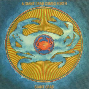 Image for 'A Giant Crab Comes Forth'