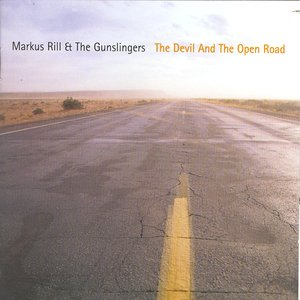 Image for 'The Devil And The Open Road'