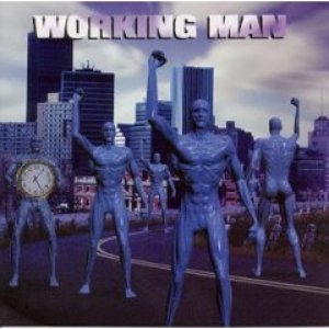 Image for 'Working Man'