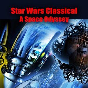 Image for 'Star Wars Ep. VI - Return Of The Jedi: Luke & Leia'