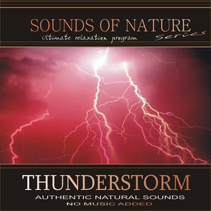 Image for 'Thunderstorm (Sounds of Nature)'