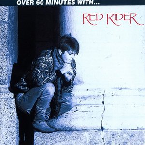 Image for 'Over 60 Minutes With Red Rider'