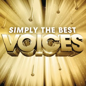 Image for 'Voices: Simply The Best'