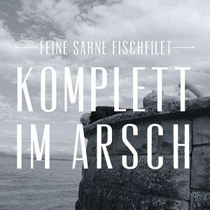Image for 'Komplett Im Arsch'