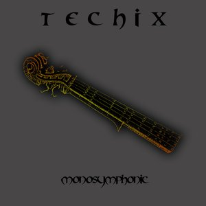 Image for 'Monosymphonic'