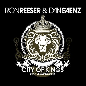 Image for 'City Of Kings'
