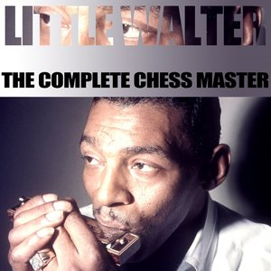 Image for 'The Complete Chess Master'