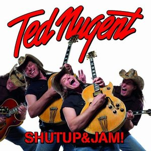 Image for 'Shutup&Jam!'