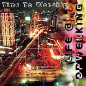 Image for 'Time to Worship'