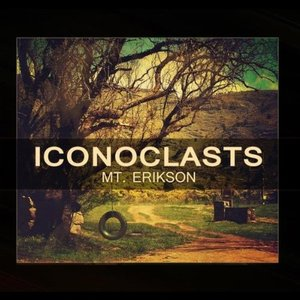 Image for 'Mt. Erikson'