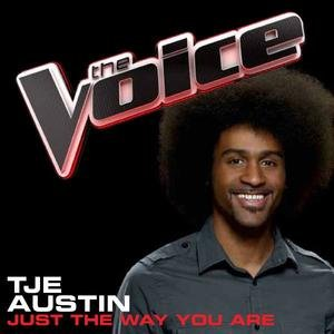 Image for 'Just the Way You Are (The Voice Performance) - Single'