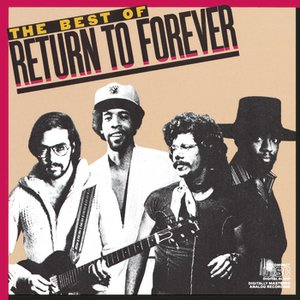Imagen de 'The Best Of Return To Forever'