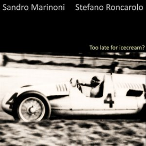 Image for 'Sandro Marinoni & Stefano Roncarolo'