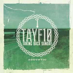 Imagem de 'TAYF10 Acoustic (Live)'