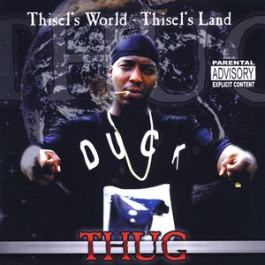 Image for 'Thisel's World-Thisel's Land'
