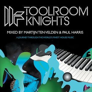 Image for 'Toolroom Knights'