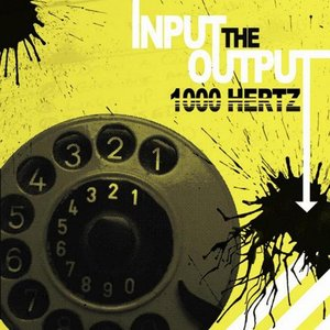 Image for 'Input The Output'